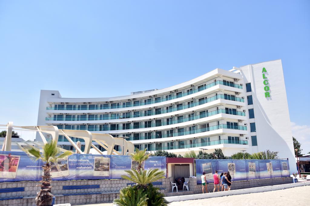 Alcor Beach Hotel cazare