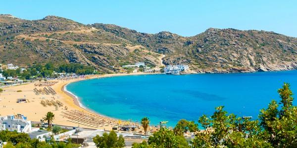 Ios Grecia Insula Ghid