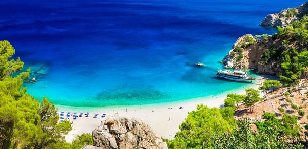 Karpathos Insula Grecia Ghid
