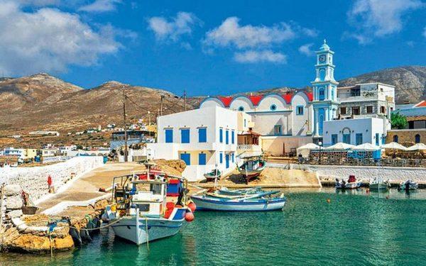 Kasos Insula Grecia