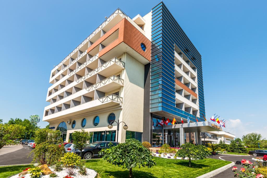 cazare Hotel Del Mar Conference Center