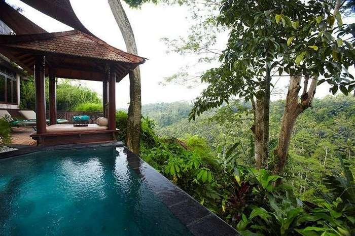 BALI INDONEZIA