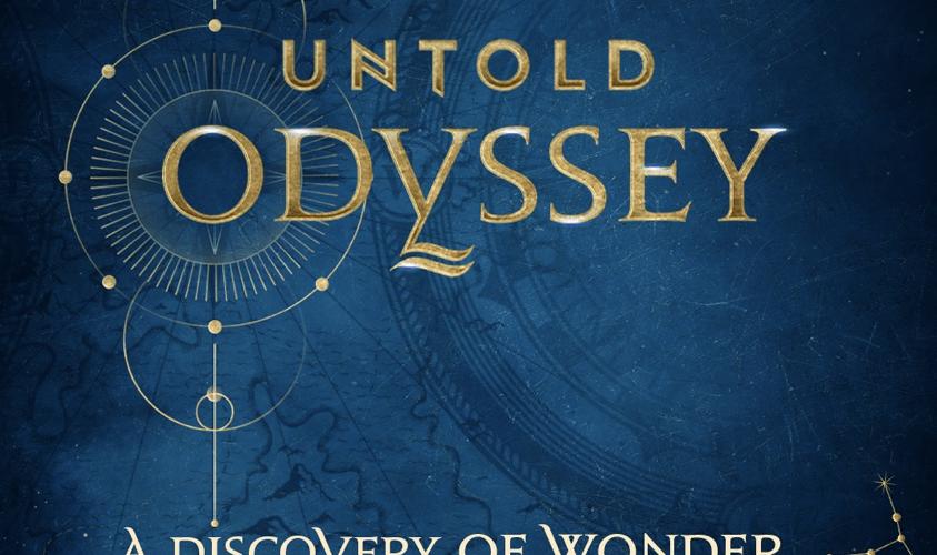 cazare untold odyssey 2021