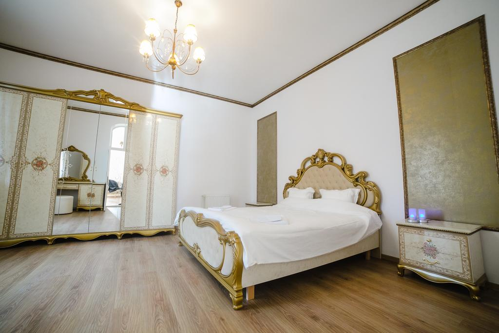 camere castel cantacuzino