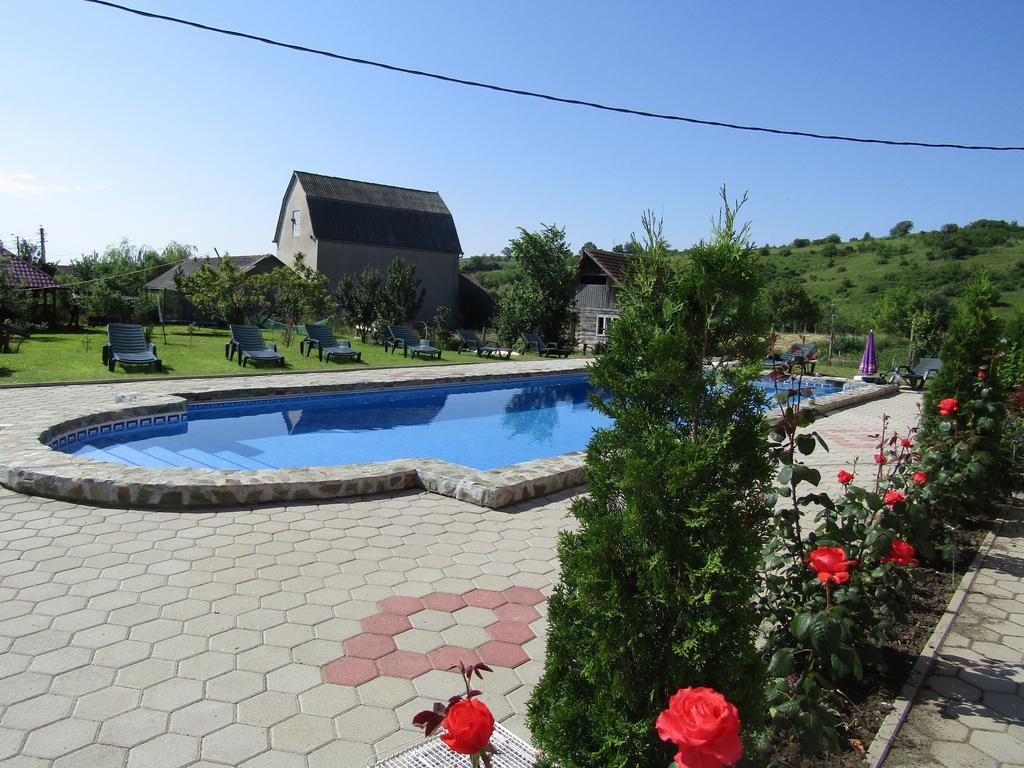 giandra resort