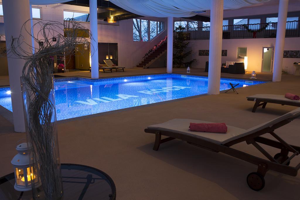 vila roca hotel and spa