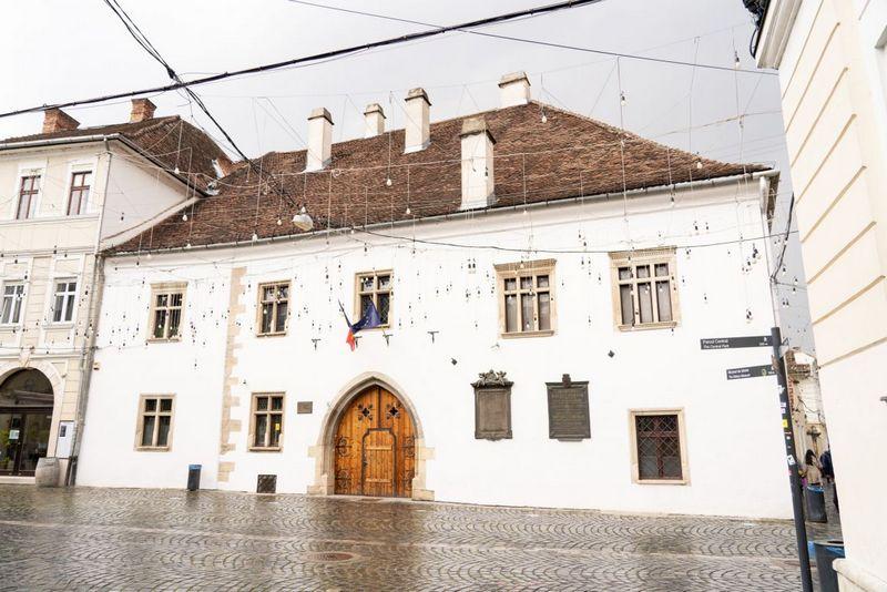 Casa Matia Cluj Napoca