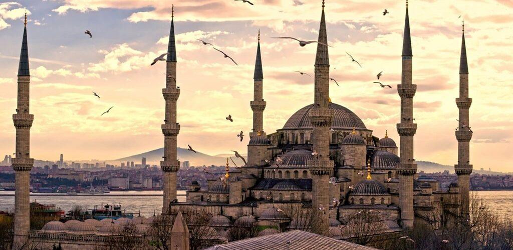 Condiţii Călătorie Turcia 2021 Covid