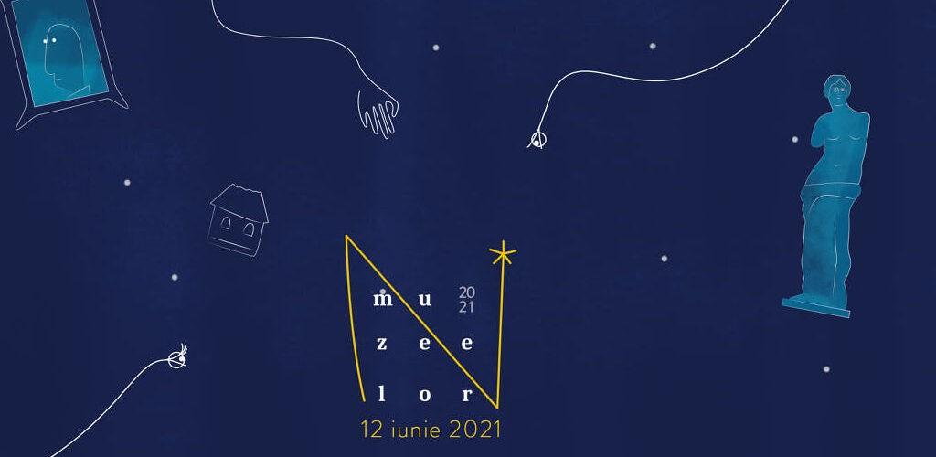 Noaptea Muzeelor 12 Iunie 2021